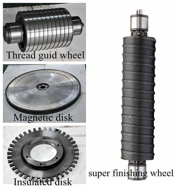 Bearing roller Grinding Machine Tooling Part