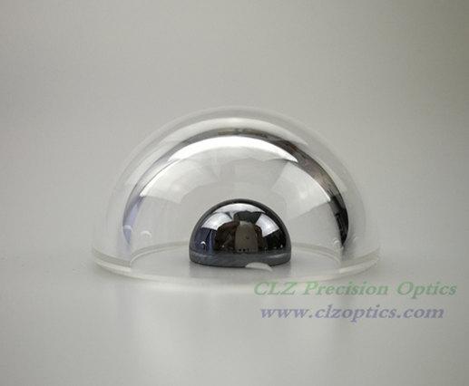 High-precision Optical domes