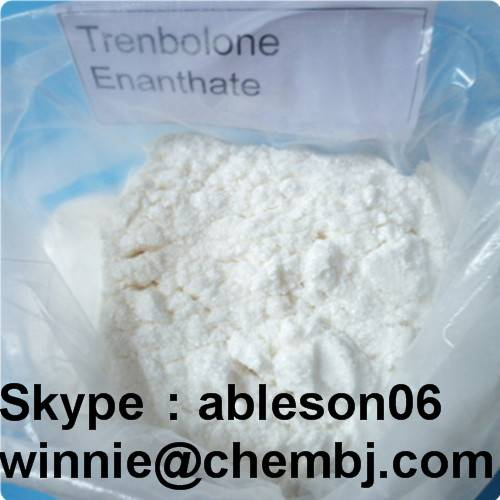 Raw steroids Trenbolone Powder Trenbolone Enanthate for Weight Loss