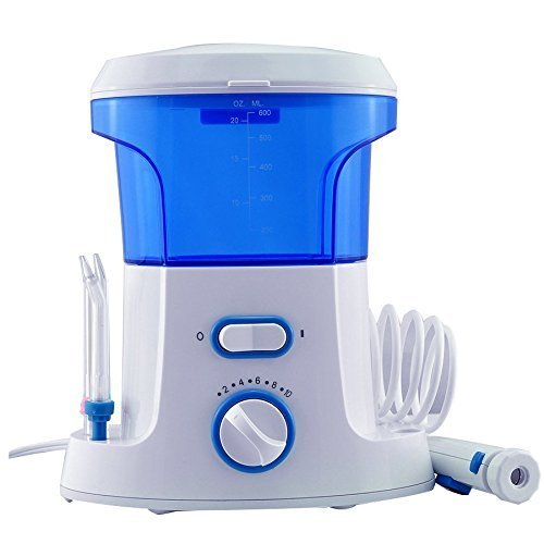 Newest hygiene dental floss/smart advanced oral irrigator/ water flosser