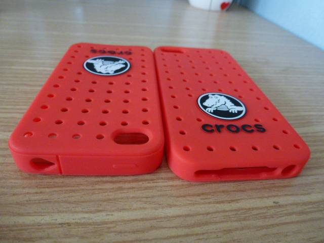 silicone case for iPhone4/4s