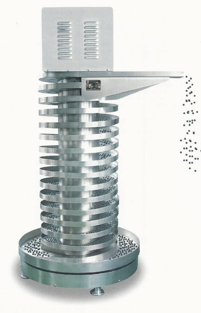 ZSJ- 500/ 600 Vertical Vibrating Conveying Machine