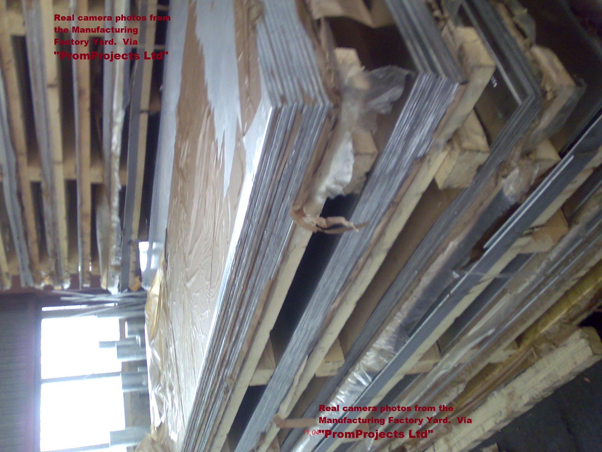 Metals, UBC Aluminum, Cold-rolled sheet, Iron and Ferroalloys, I Beam