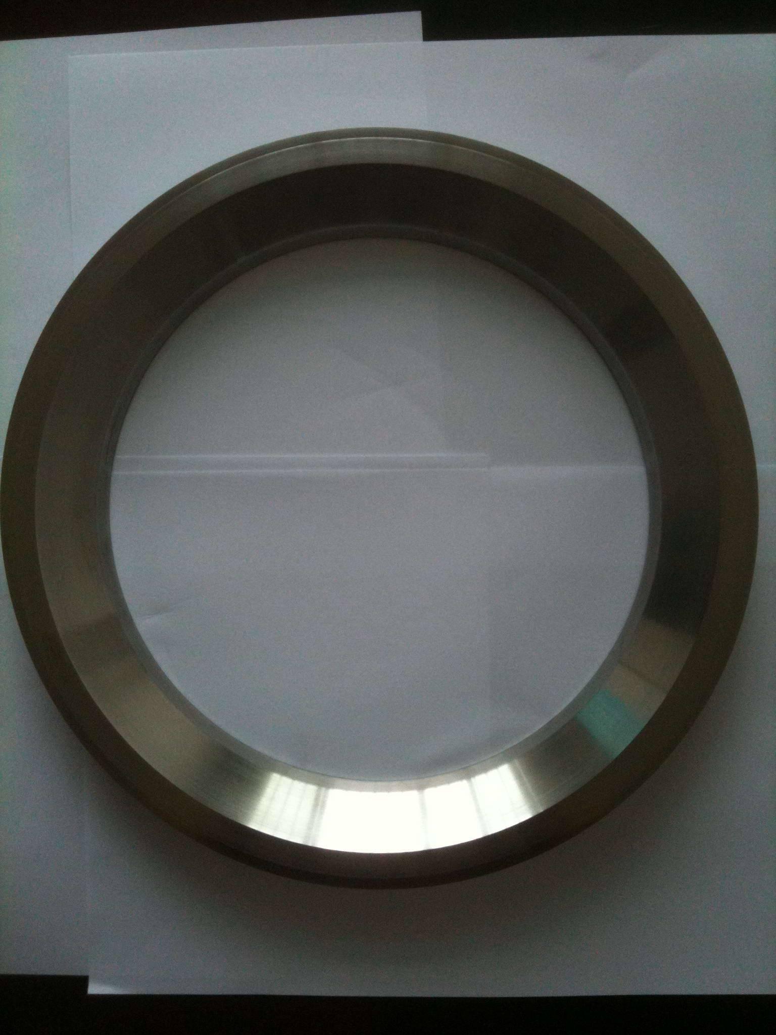 Tantalum Niobium parts