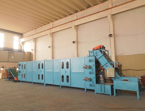 Rubber Slab Cooling Unit Machine,Rubber Sheet Cooling Machine,Rubber Batch Off Machine