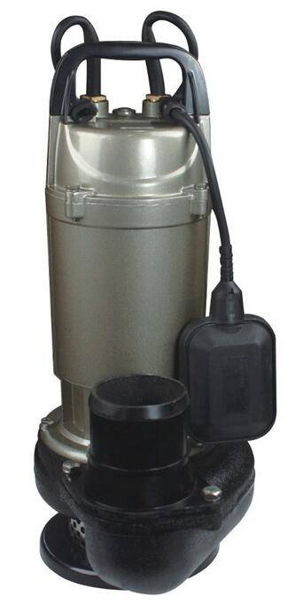 Submersible Pump(370A)