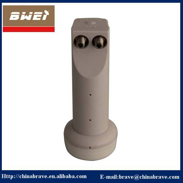 Yes FTA(Free To Air) OEM Cheap Price Good Quality Ku LNB