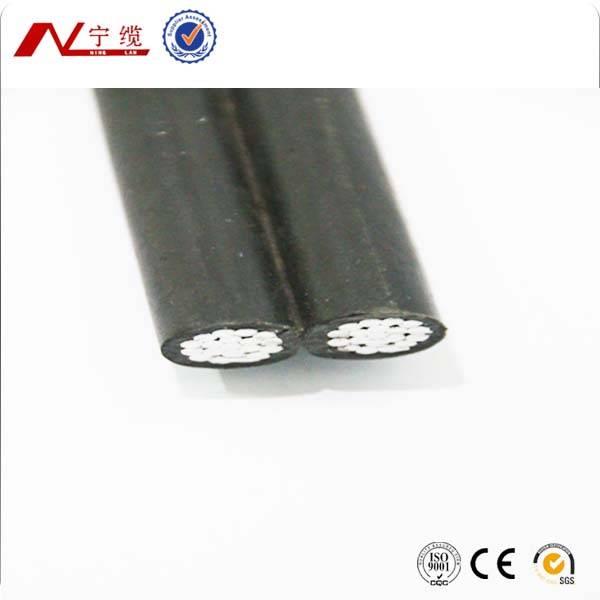 33kv abc aerial bundle cable