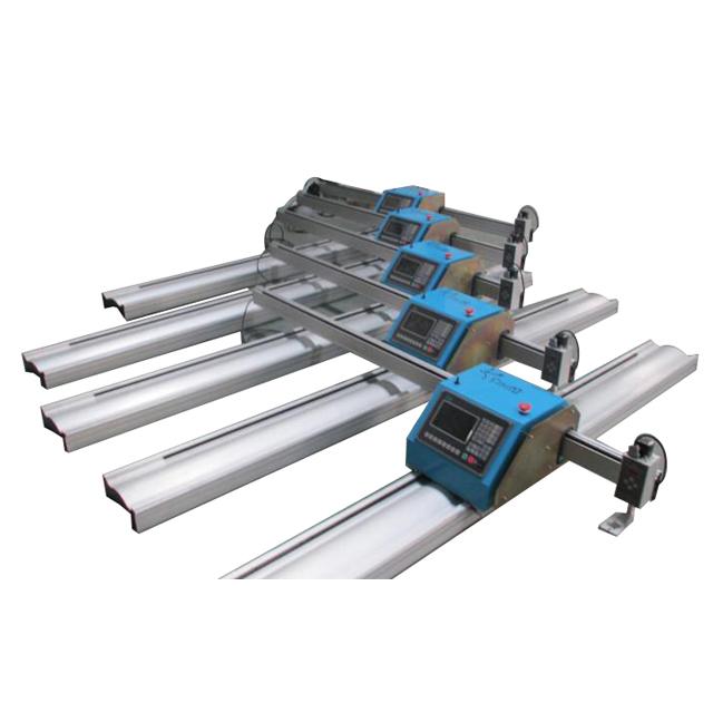 cnc portable cutting machine