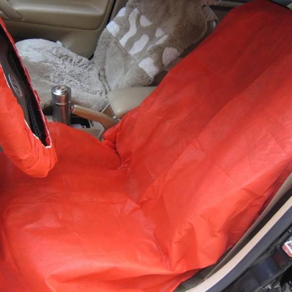 Non-Woven Fabric Car Seat Cover