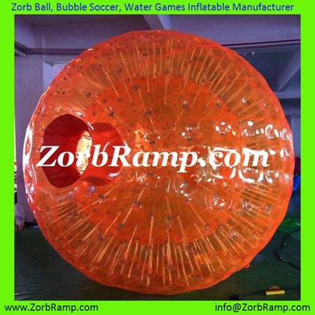 Zorb Balls, Human Hamster Ball, Zorbing Balls for Sale