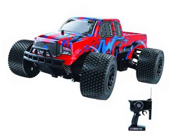 2014  1:16 Scale High speed RC Car,2.4G RC Model Car