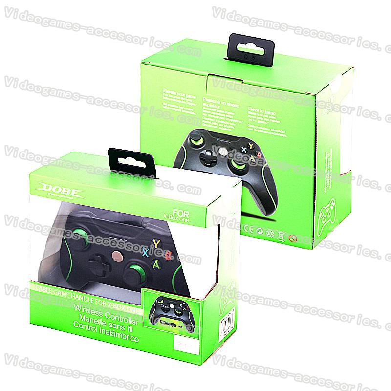 New Dobe USB Wired Controller For Microsoft Xbox One Console