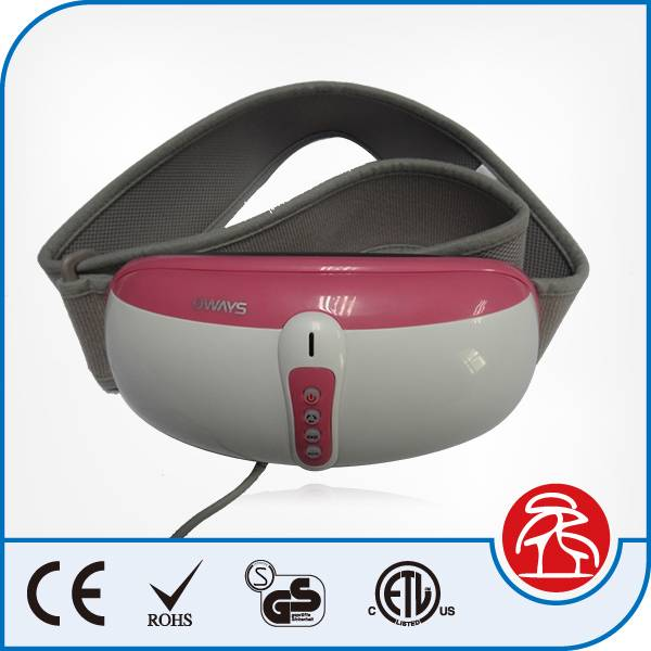 Fat Burning Vibrating Slimming Massage Belt