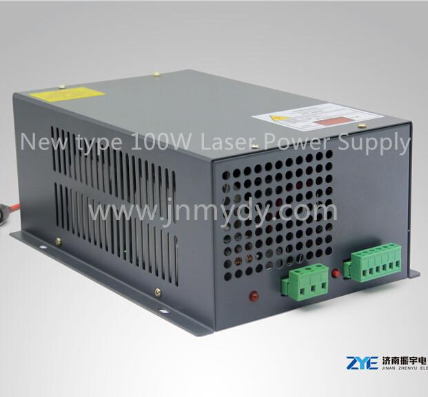 80w Laser Power Supply