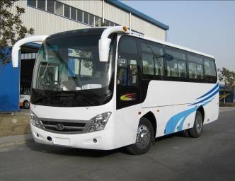 Bus and Bus Chassis (SLG6840C3E)
