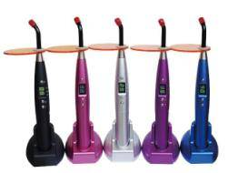 Classic LED curing light dental equipment
