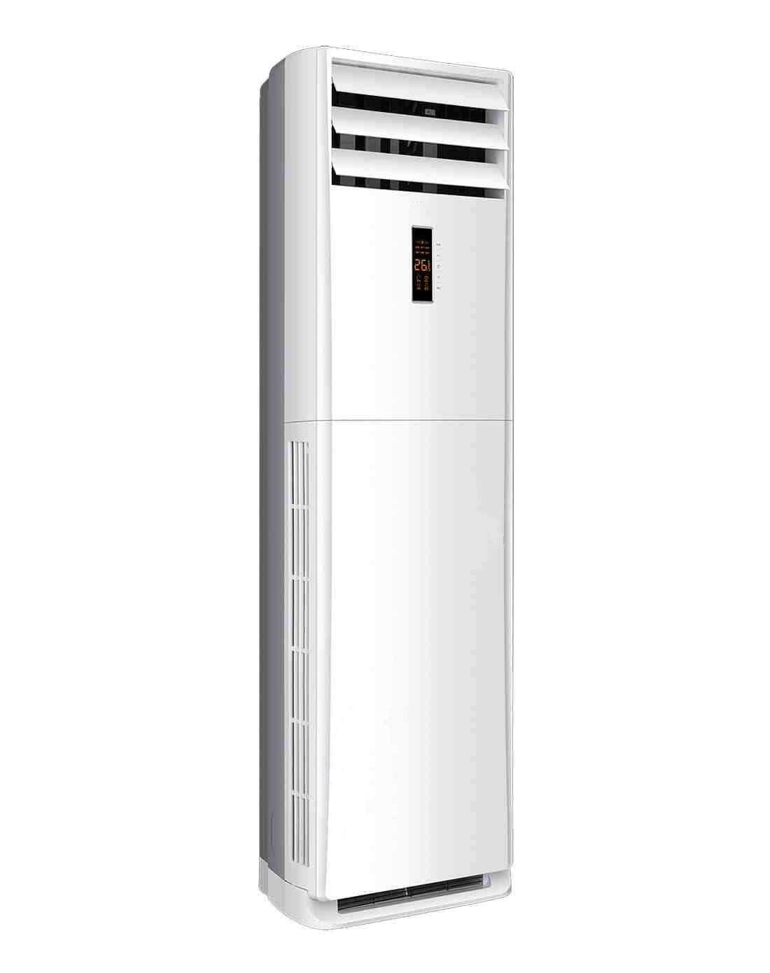 Floor Standing Split Air Conditioner Cooling and Heating 24000 BTU