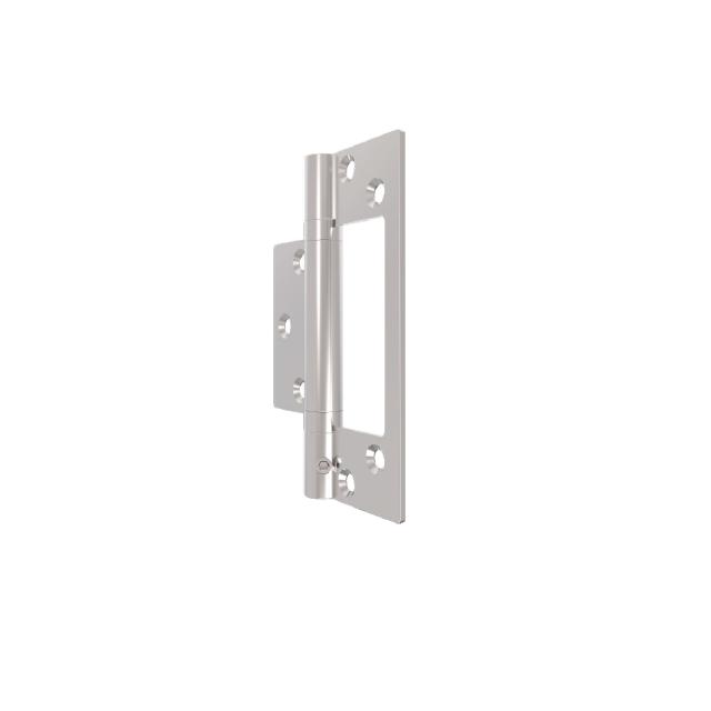 180 degree shower glass door stainless steel hinge-GH01-B