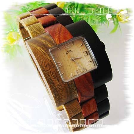 Hotselling Sandalwood Watch wholeselling