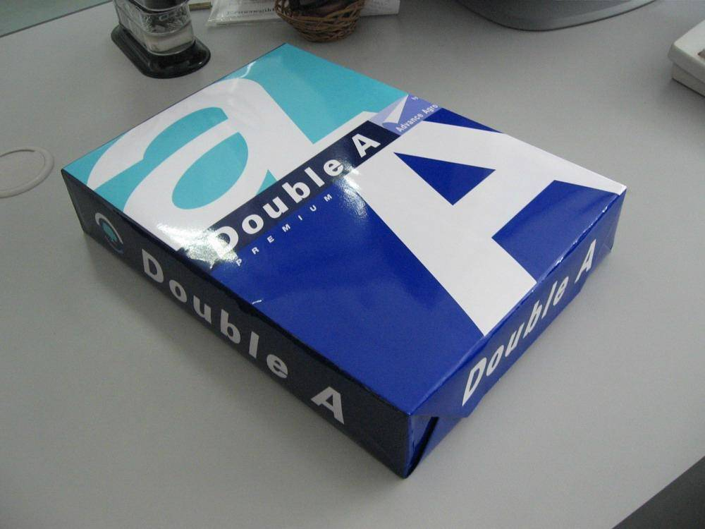 DoubleA A4 Copy Papers