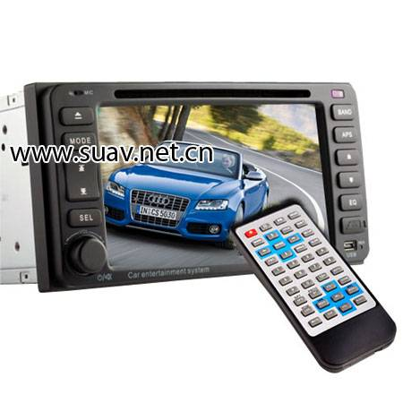 Car DVD GPS For corolla/RAV4/Vios/Terios/Hilux/Land cruiser/Fortuner/Innova