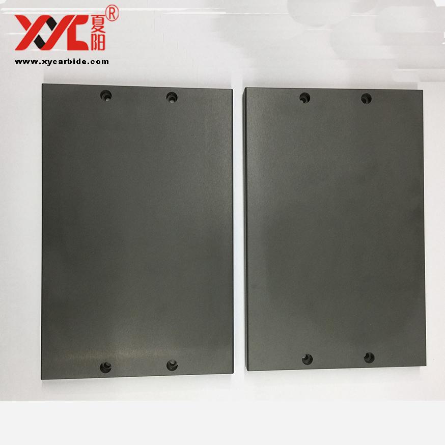 silicon carbide ceramic plate