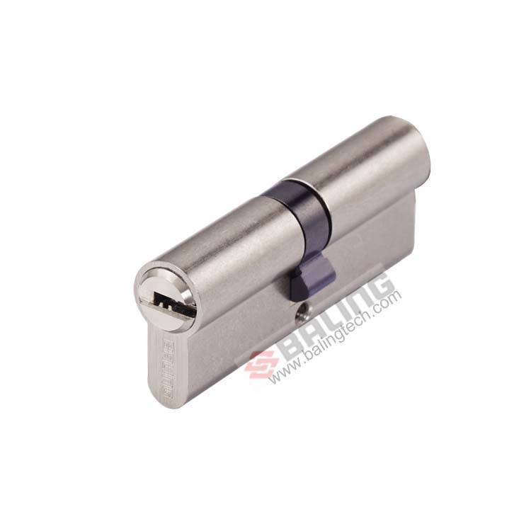 BALING safety lock cylinder key cylinder reliable factory