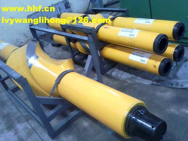 4145H mod downhole drilling tools integral bladel stabilizer