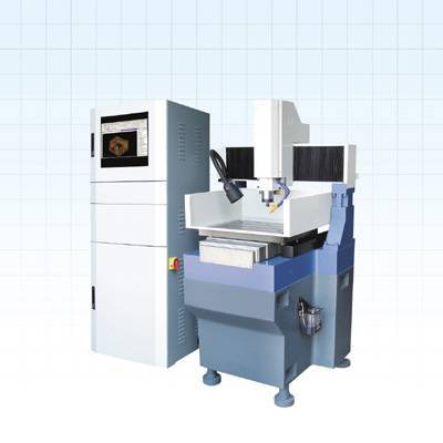 Mold Engraving Machine (SW-40S)