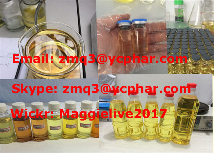 Testosterone Acetate 50mg/ml Homebrew Steroid 99.9% Injectable Anabolic Steroids