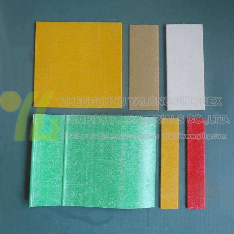 Best selling for fiberglass profiles frp flooring panels, fiberglass flat roof panel, fiberglass str