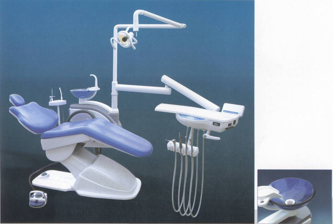 2011 Good Quality dental  chair  unit