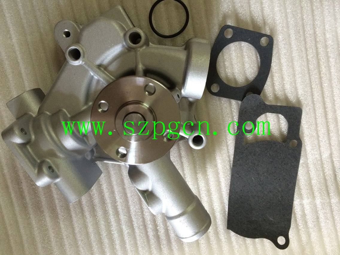 China Supplier 4D94E Water Pump 6132-61-1616 Cooling Pump for Excavator