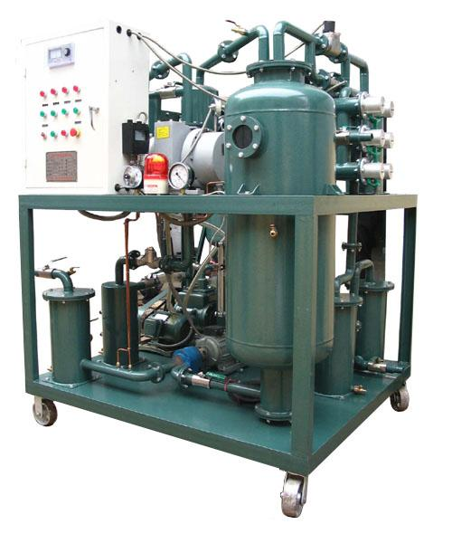 Steam Turbine Lube Oil Purifier,TY High Efficiency Turbine Oil Purification system