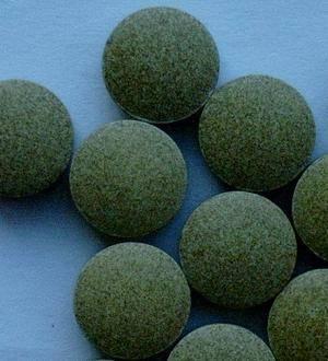 Echinacea Tablet