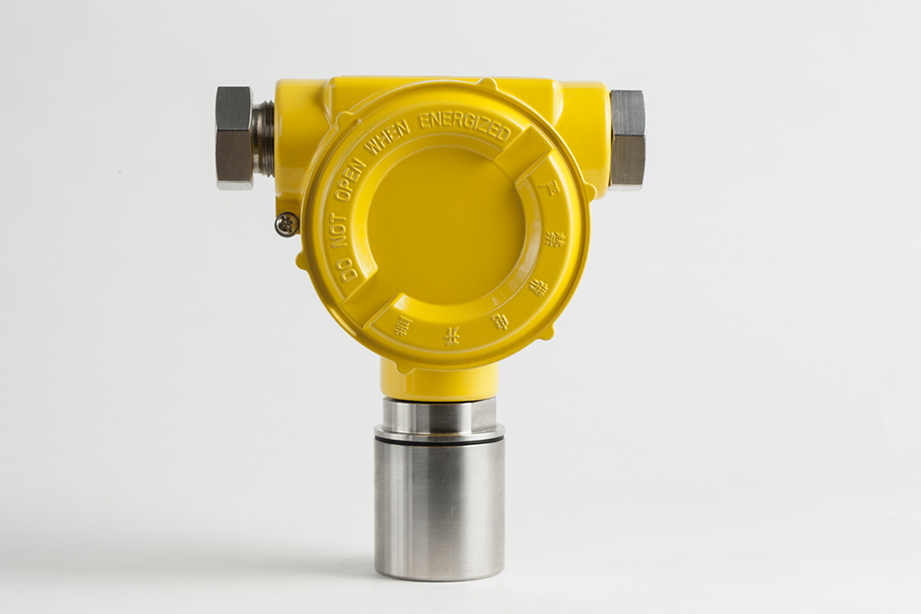 Wall-mounted Fixed Toxic Gas detector with CITY Sensor