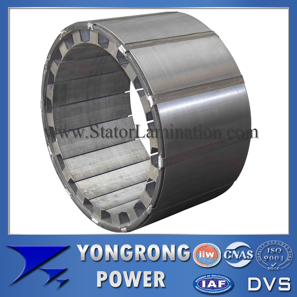 Permanent Magnet Synchronous Motor Stator Core
