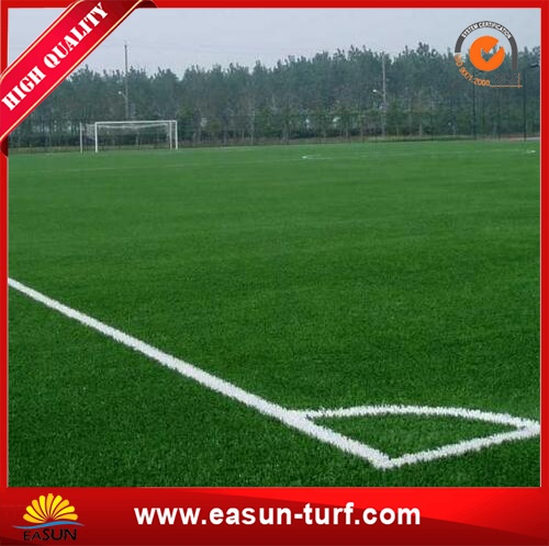 Cheap price 50mm Artificial football grass fake turf-AL