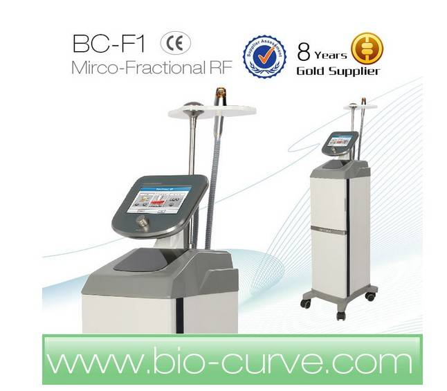 BC-F1 Micro-needle Fractional RF beauty equipment