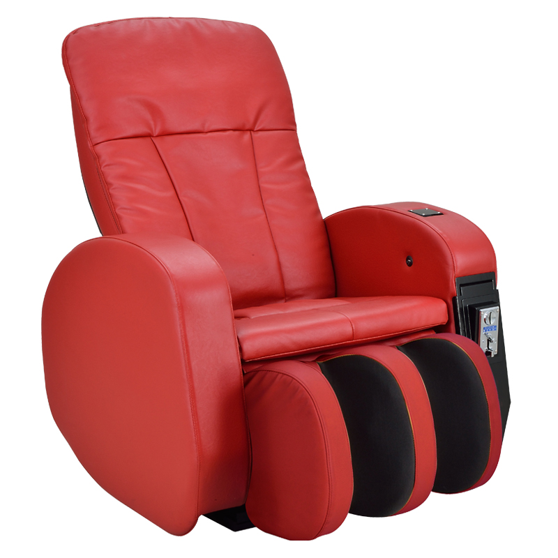 Vending Massage Chair / full body massage chair 1637