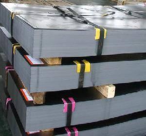 Tinned Steel Sheet