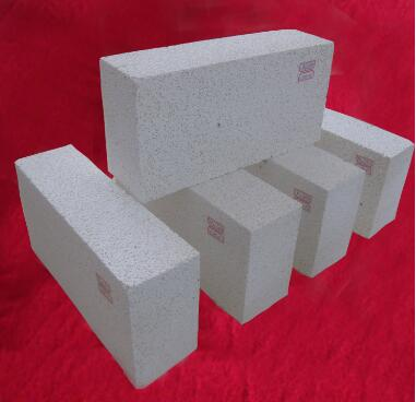 Mullite Insulating Refractory Brick