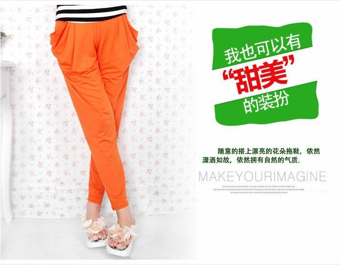 buy from china taobao lady summer pants