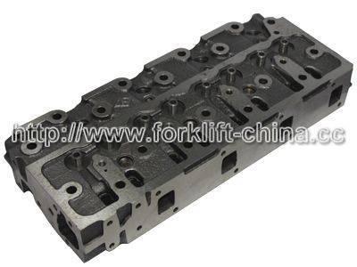 Forklift Cylinder Head YM729901-11700