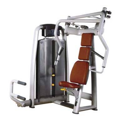 Commercial Fitness Equipment Seated Chest Press SR-8815