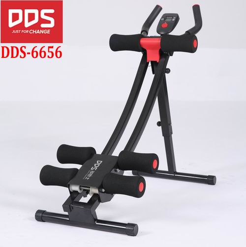 DDS 6656 AB Fitness machine Abdominal exercise trainer waist trainer