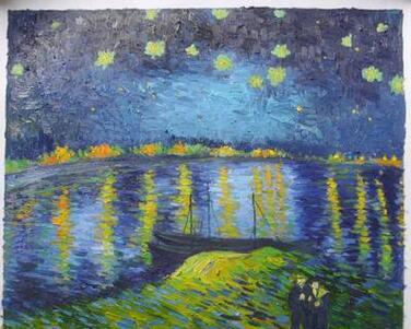 Oil Paintings on Canvas - Custom Artworks - Wholesaler/Distributor
