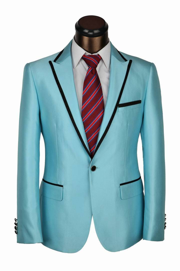 Man's Wedding Suits Fashion Suits Korean Suits