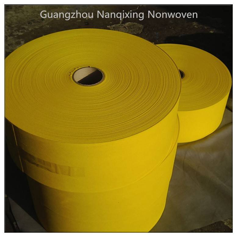 high grade pp spunbond nonwoven fabric roll for plant cover